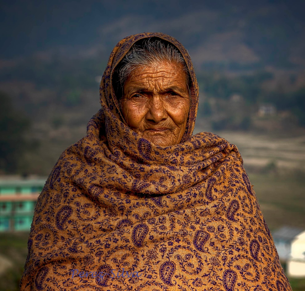 Portraits of Nepal