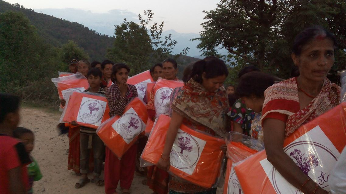 The Earthquake Aftermath: When Nepal needs us the most.