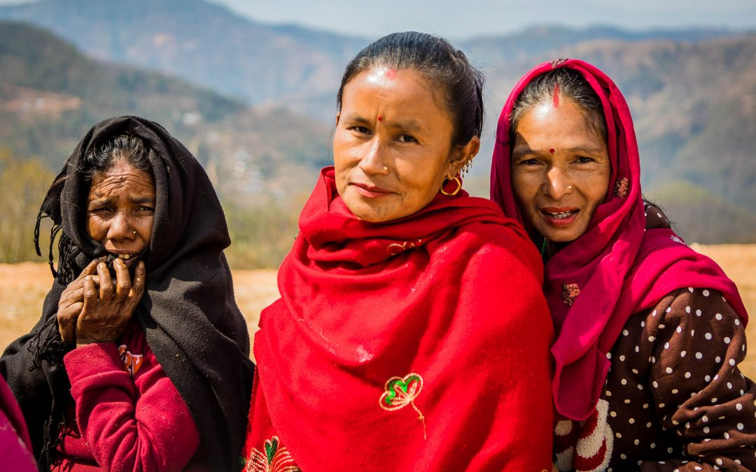 Happy International Women's Day 2018 – From Nepal