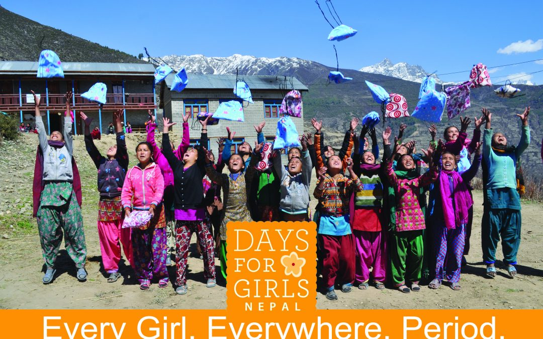 Up Next: International Day of the Girl